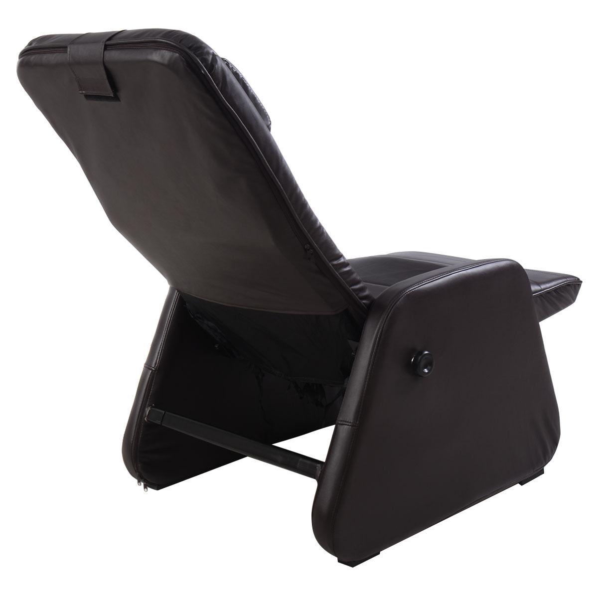 reclining mage sofa sack 4 zero gravity chair thesofa