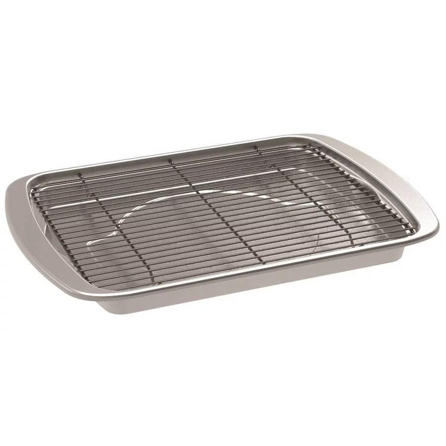 nordicware oven bacon rack walmart com
