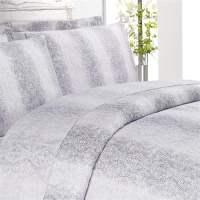 Echelon Home Kalahari Cotton Pillowcase Shams (Set of 2