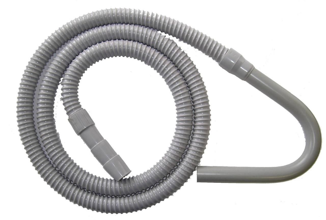 Washer Drain Hose 8ft Universal Extension Washing Machine
