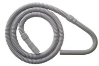 Washer Drain Hose 8ft Universal Extension Washing Machine ...