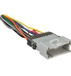 audio wiring harness 2002 saturn [ 1500 x 1500 Pixel ]