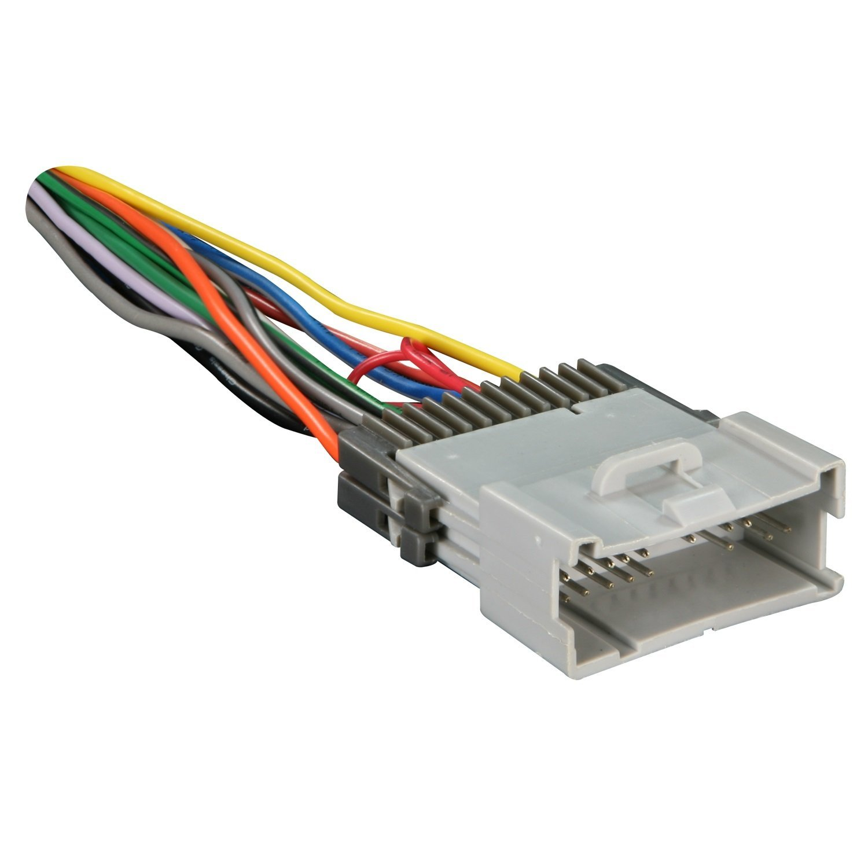 hight resolution of audio wiring harness 2002 saturn