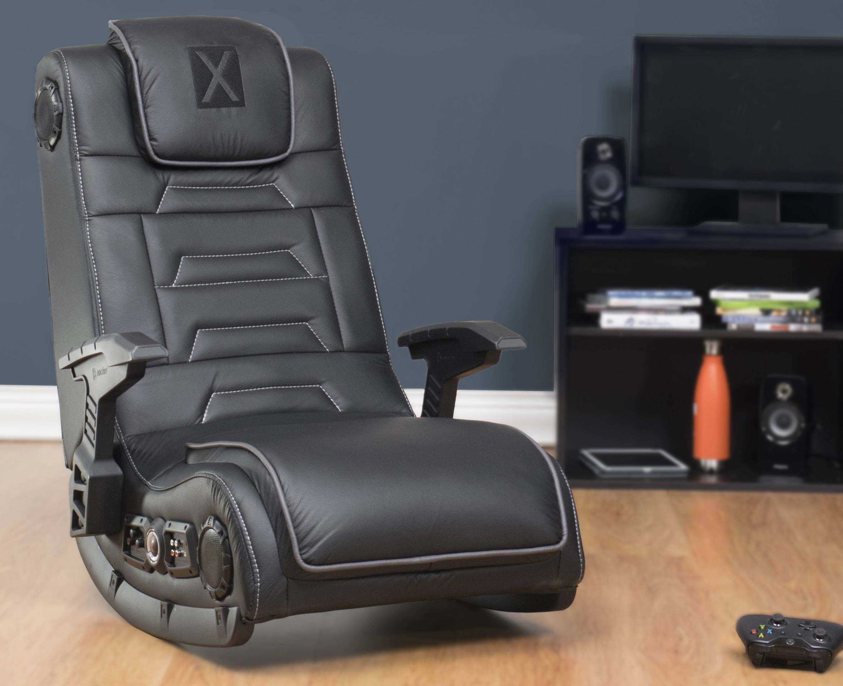 X Rocker Gaming Chairs Collection  Walmartcom