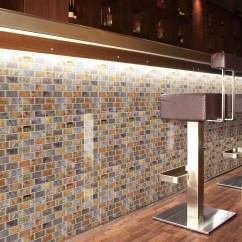 Wall Tile For Kitchen Drop Leaf Cart Art3d 12 X Peel And Stick Backsplash Tiles Bathroom Walmart Com