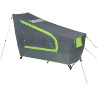 Ozark Trail Instant Tent Cot with Rainfly, Sleeps 1 ...