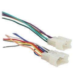 lanzar sdn65bt 6 5 inch lcd bluetooth mp4 player receiver bundle combo with metra 2 din installation dash kit wiring radio harness wireless handset  [ 1500 x 1500 Pixel ]