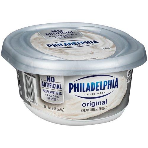 Kraft Philadelphia Original Cream Cheese Spread 8 oz