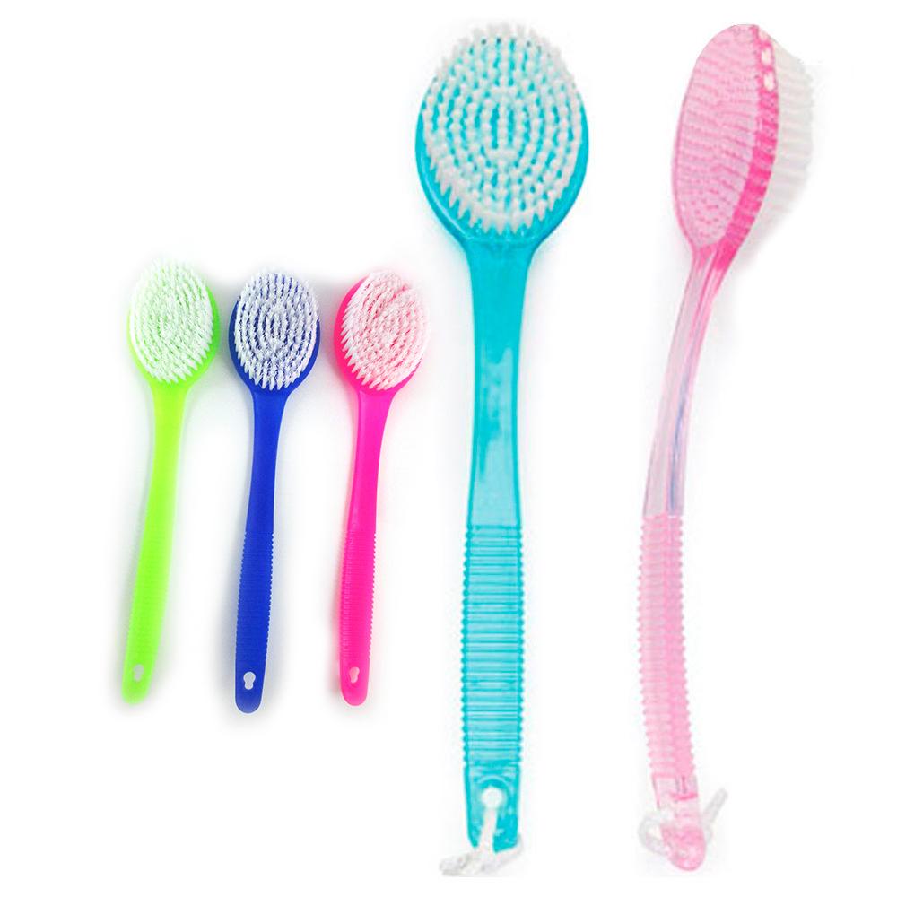 bath brush back scrub