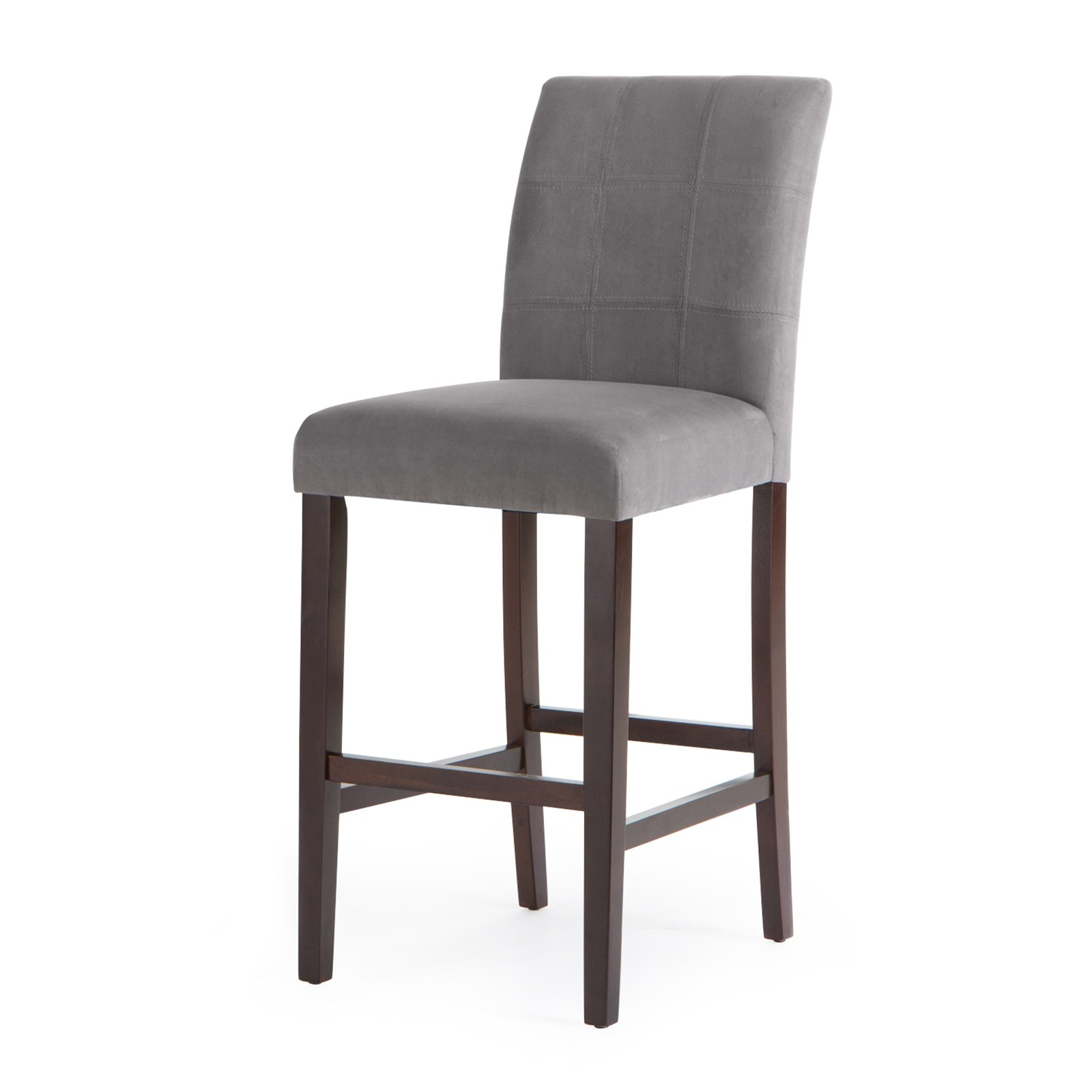 bar stool chairs barber chair square one stools walmart