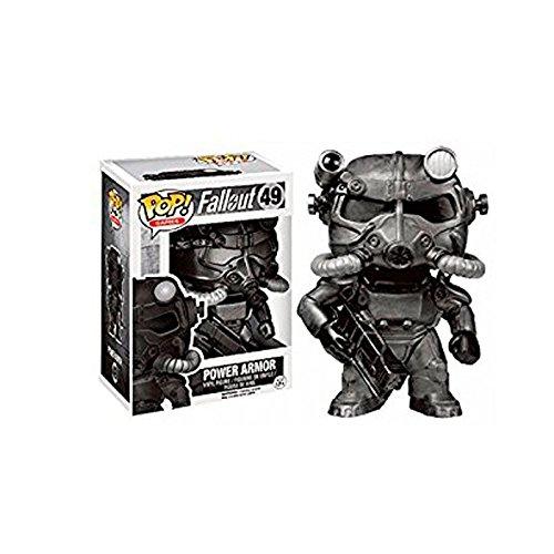 2015 Black Friday Gamestop Exclusive Power Armor Funko Pop
