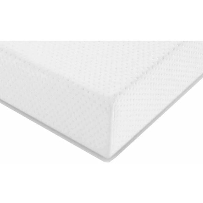 Graco Premium Foam Crib And Toddler Bed Mattress Delta Size