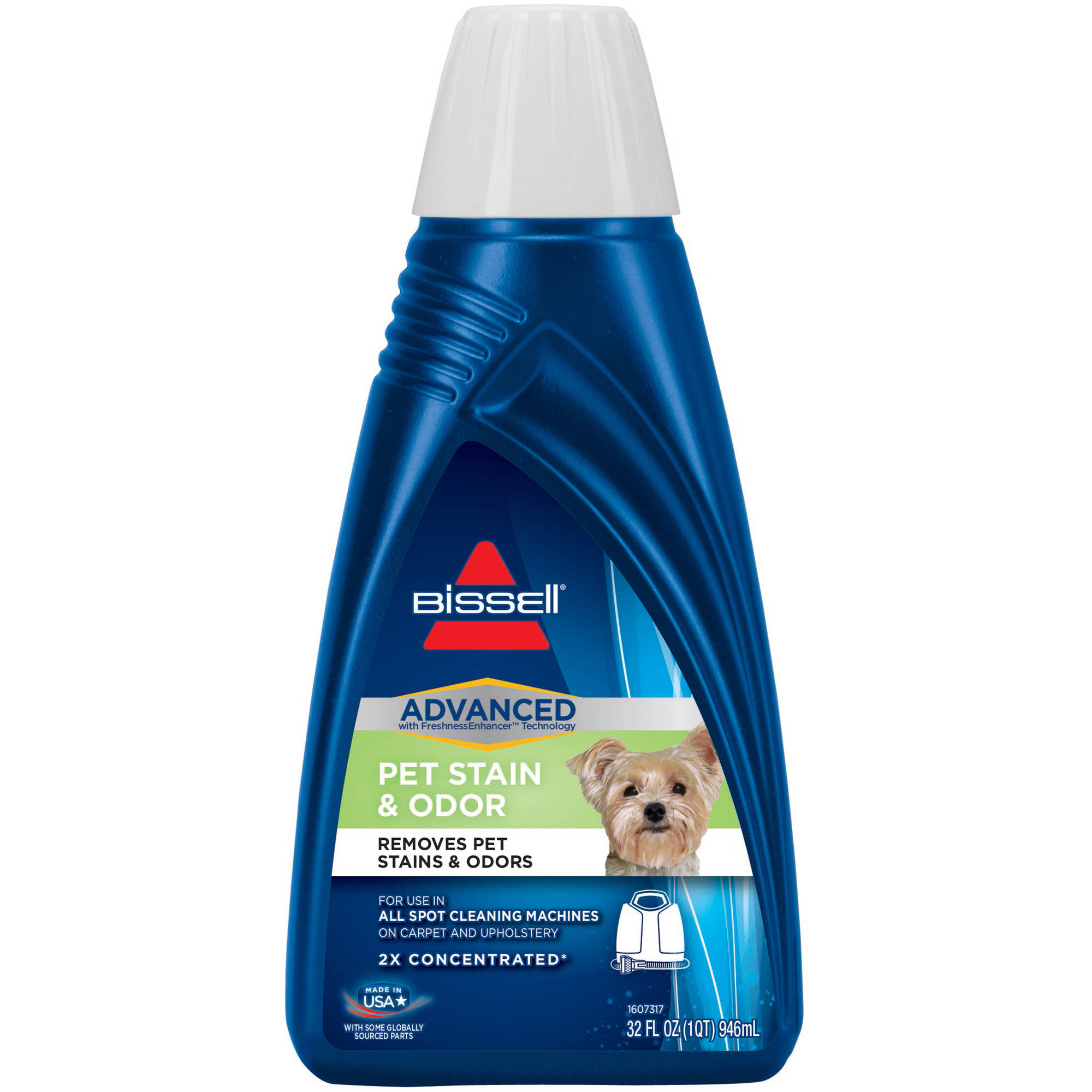 BISSELL Spot Clean Pet Stain and Odor Walmartcom