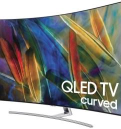 samsung 55 class curved 4k 2160p ultra hd smart qled hdr tv samsung un46c7000wf tv wiring diagram [ 2000 x 2000 Pixel ]