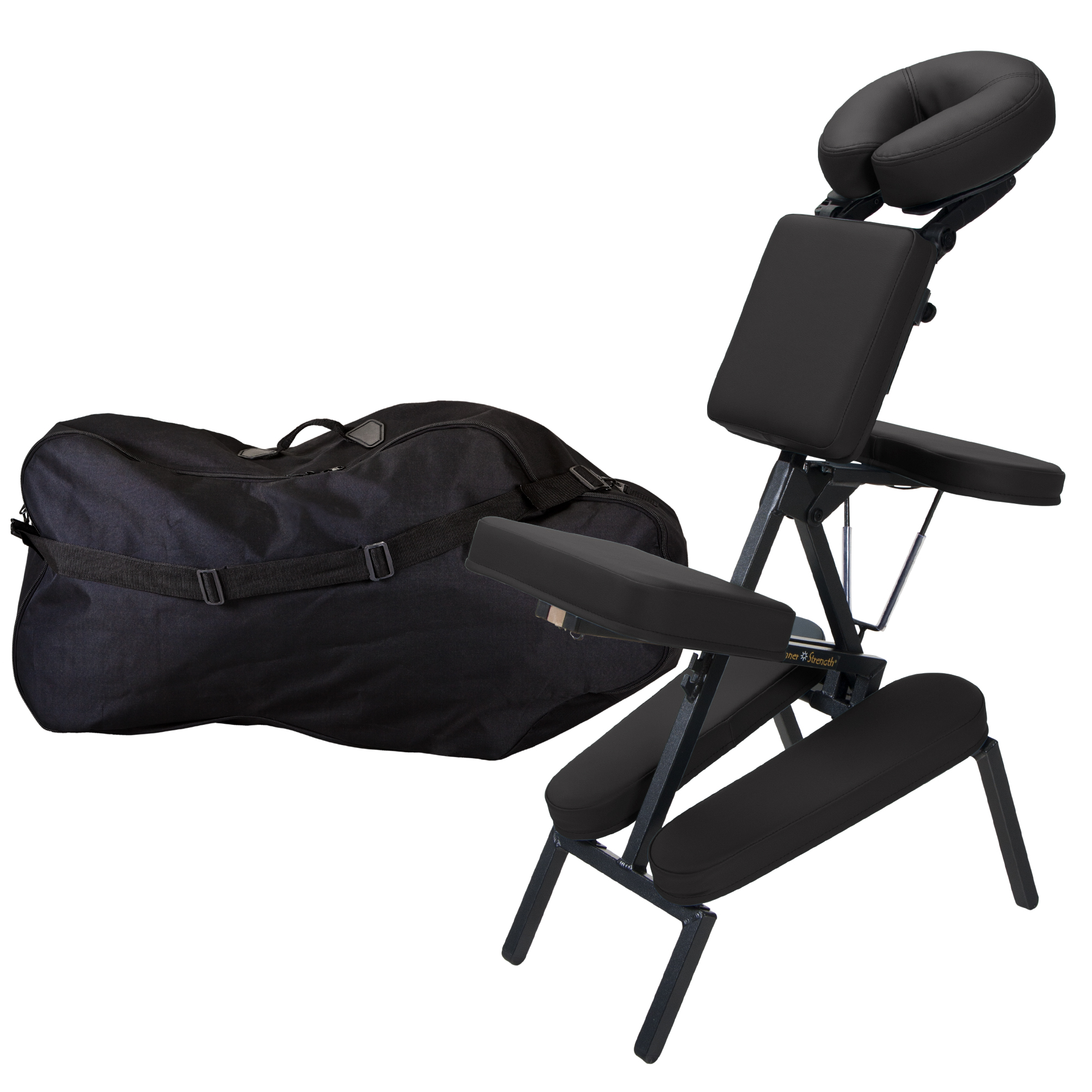 massage chair portable baby sit up inner strength element walmart com