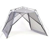 Ozark Trail 10' x 10' Instant Screen House - Best Screen Rooms