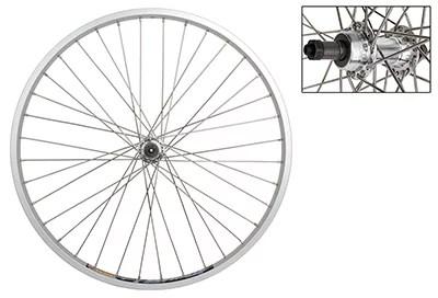Wheel Rear 26X1.75 Wei Dm30 Sl 36 Aly Fw 5/6/7Sp Qr Sl
