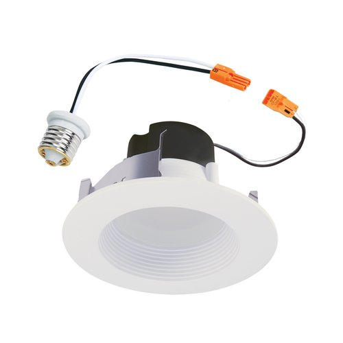 cooper lighting halo 4 led recessed retrofit downlight
