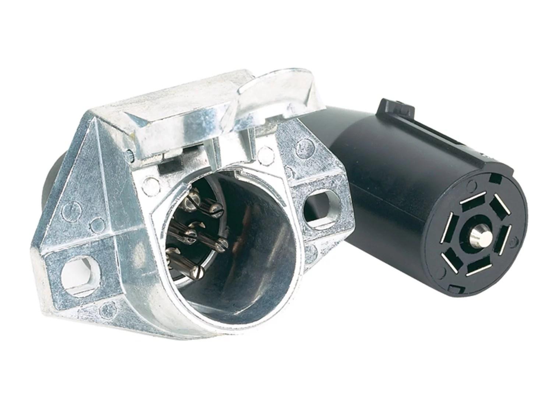 hight resolution of hopkins mfg 47595 plug in simple tm trailer wiring connector adapter walmart canada