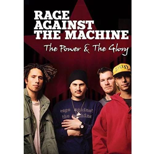 Rage Against The Machine Kamisco