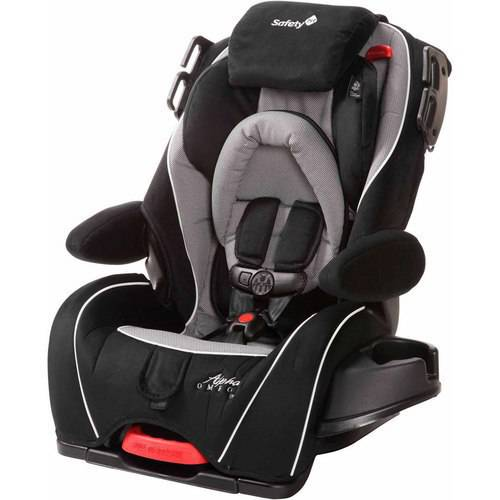 Safety 1st Alpha Omega Elite 3in1 Convertible Car Seat