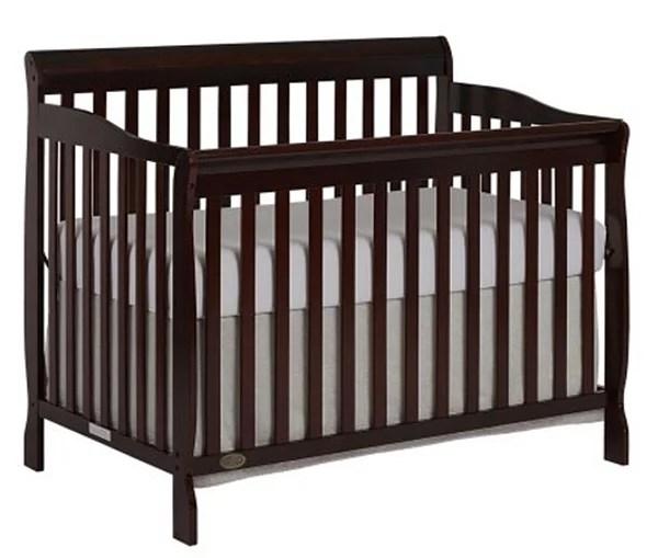 convertible cribs walmart com