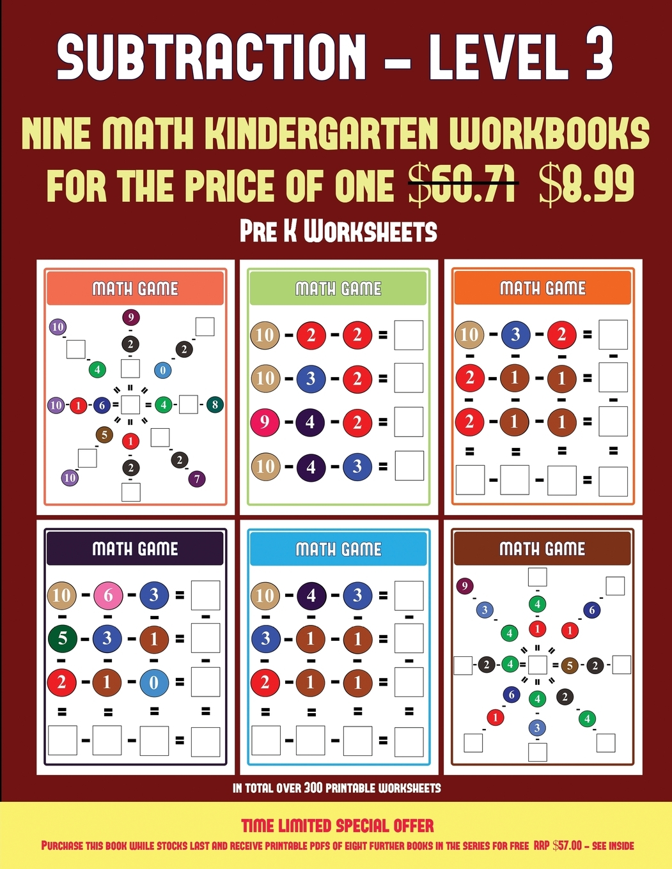 Pre K Worksheets Pre K Worksheets Kindergarten