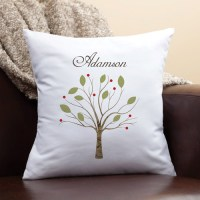 Personalized Family Tree Pillow - Walmart.com