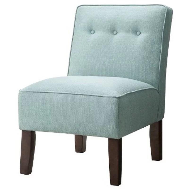 Burke Slipper Chair
