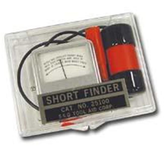 Tool Aid Intermittent Short Finder And Short Circuit Finder