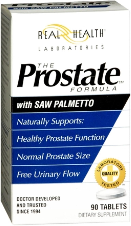 Prostate Formula Tablets 90 Tablets - Walmart.com ...