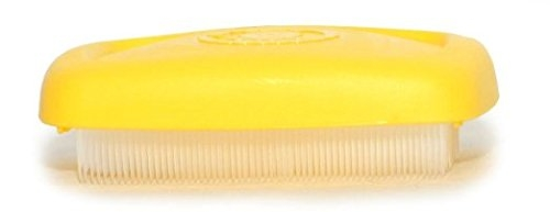 Bean b Clean Cradle Cap Scalp Massaging Brush - Walmart ...