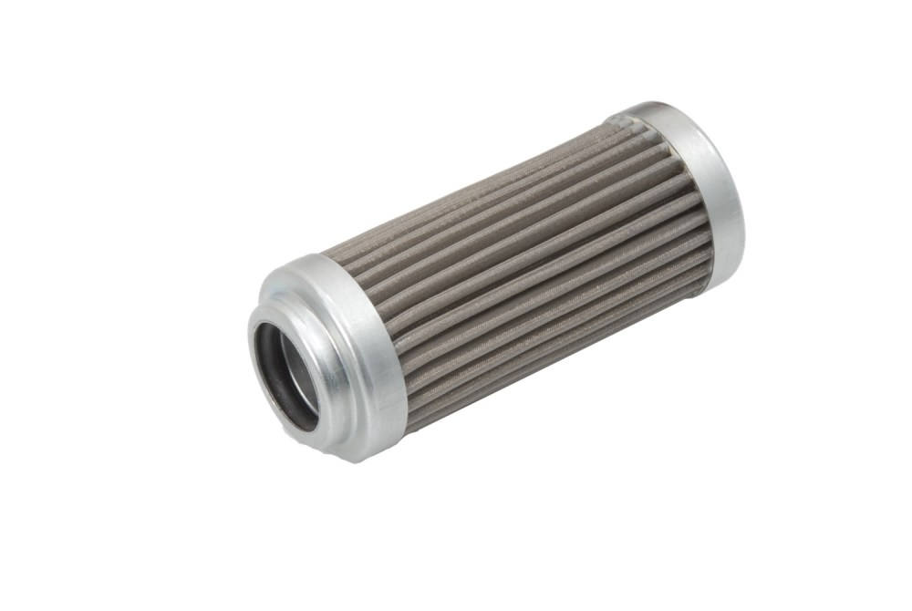 medium resolution of jet performance 34190 fuel filter 100 micron stainless steel filter replacement walmart com