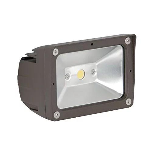 luminance outdoor security lights