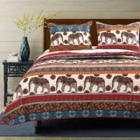 Kalahari Quilt Set