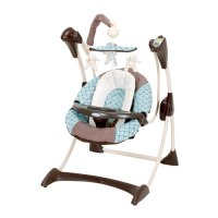 Graco Silhouette Swing Wyndham