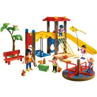 PLAYMOBIL Playground - Walmart.com