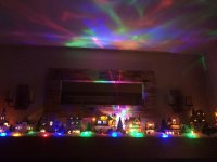 Nursery Night Light Projector ~ TheNurseries