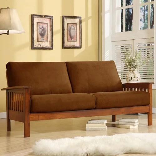 microfiber sofas sofascore club brugge rsc anderlecht mission oak sofa rust walmart com