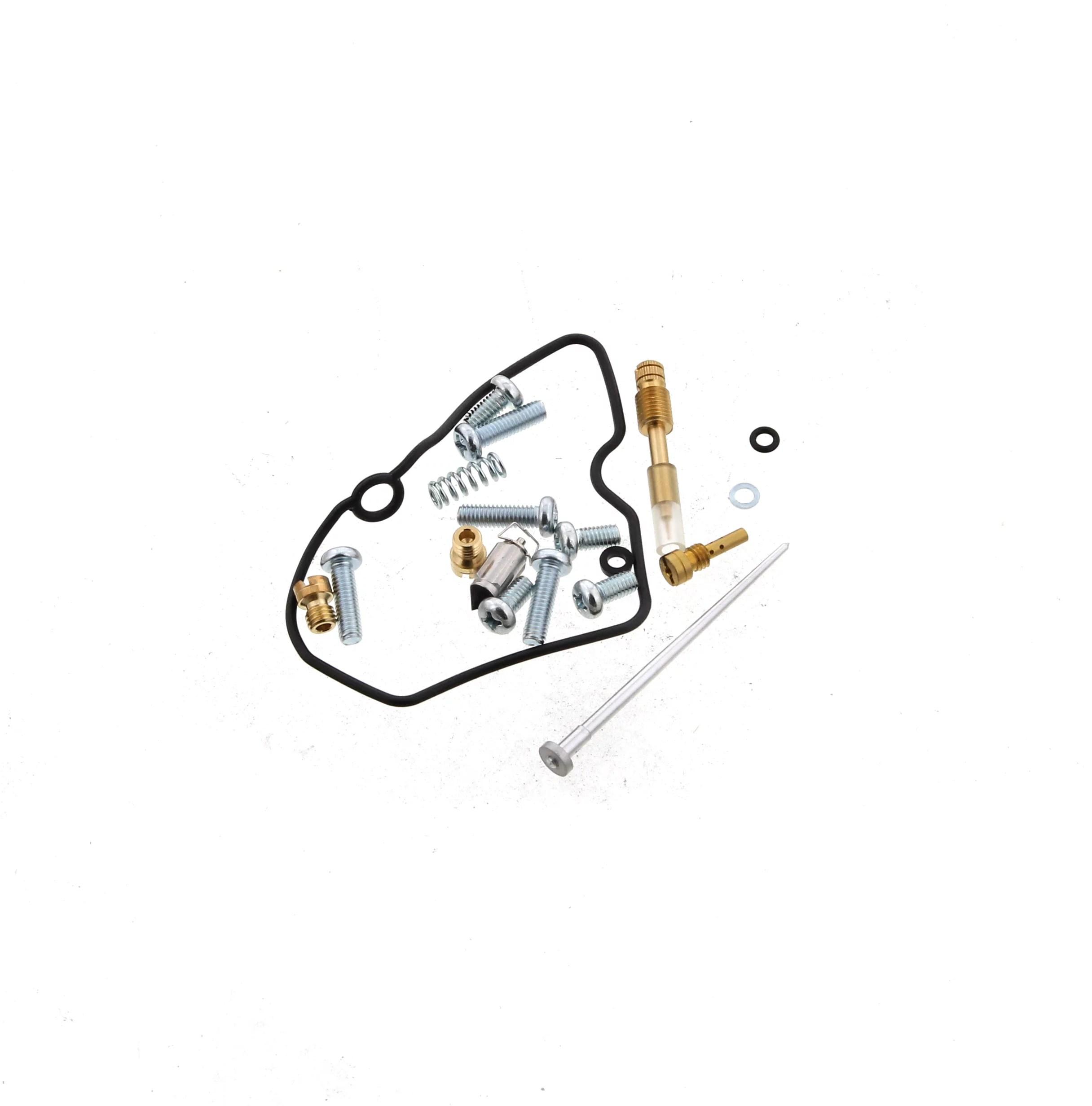 Carburetor Repair Kit Carb Kit for Arctic Cat 500 TRV 4x4