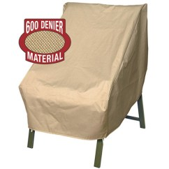 Patio Chair Covers At Walmart Bridal Shower Decorations Waterproof Cover Com