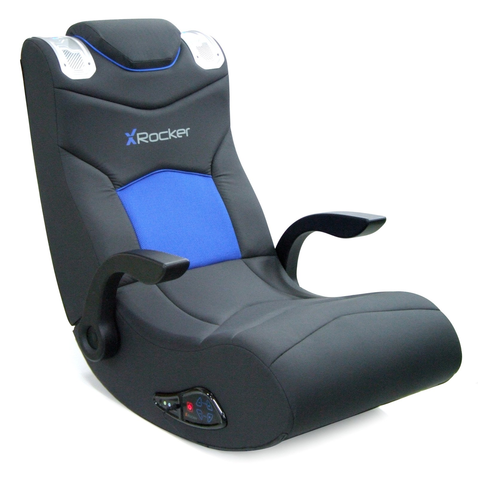 Game Chair Rocker X Rocker Ice Video Rocker Game Chair Walmart