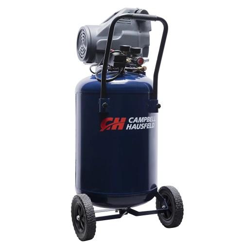 small resolution of campbell hausfeld dc200100 20 gallon 1 3 hp oil free air compressor walmart com