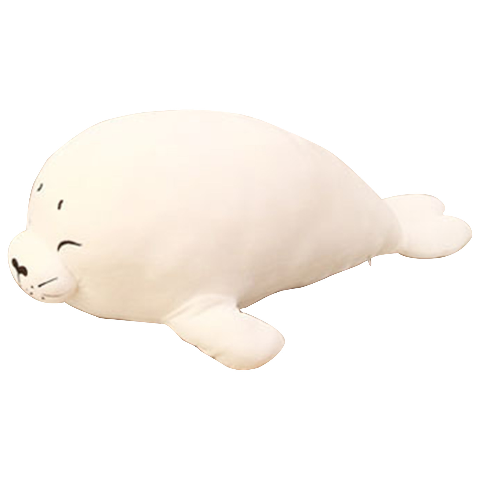 megawheels cute seal plushie soft plush pillow toy stuffed sea animal toys walmart com