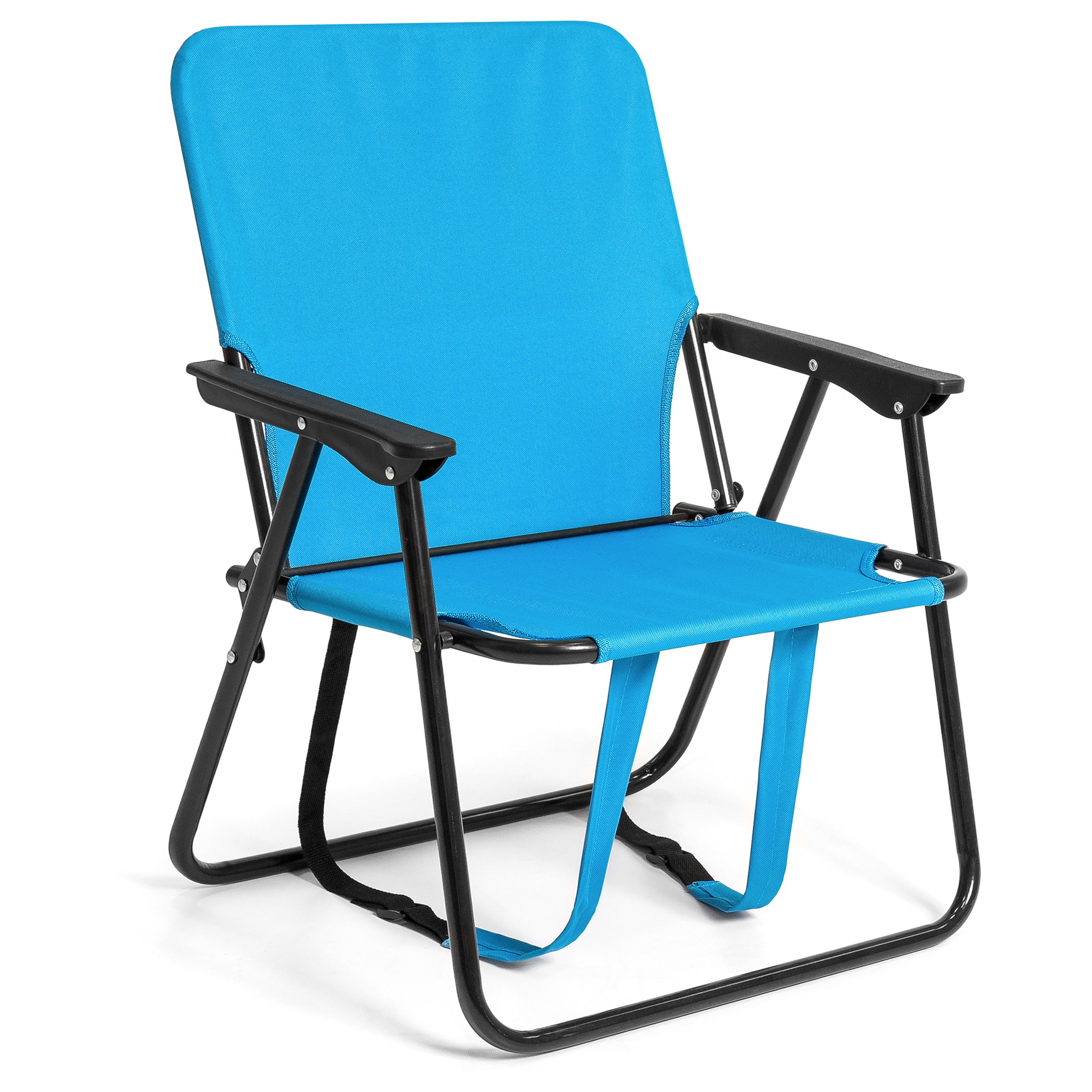 coleman oversized quad chair with cooler pouch how to make a wooden seat camping chairs