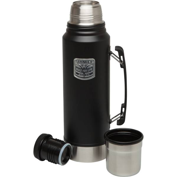 Stanley Thermos Bottle Coffee
