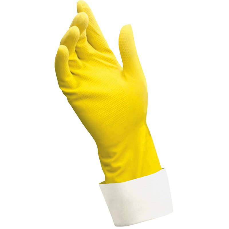 Big Time Products Reusable Premium Latex Gloves Walmartcom