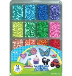perler fused bead tray 4 000 pkg [ 1200 x 1200 Pixel ]