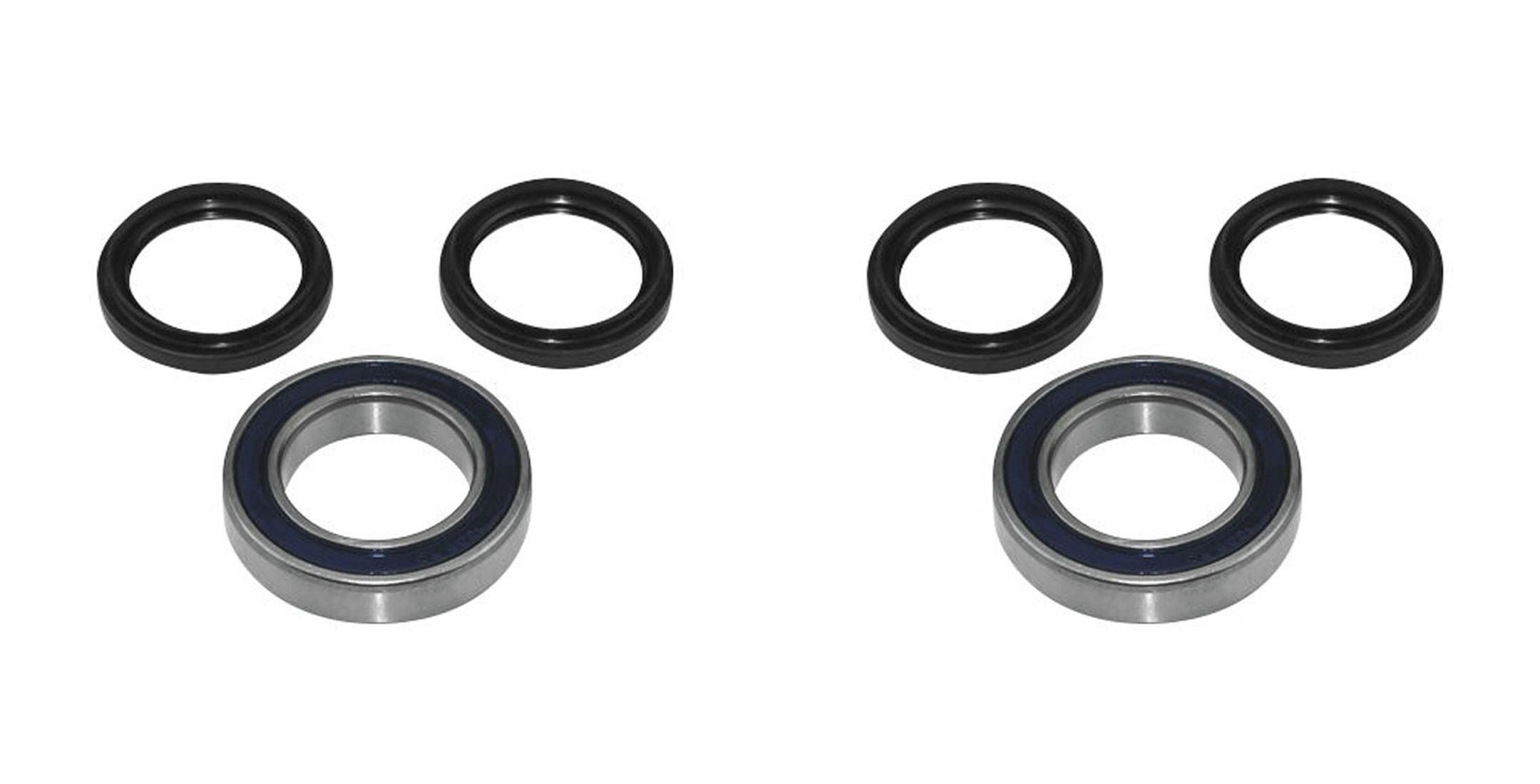 QUADBOSS Rear Wheel Bearing Kits for Suzuki LTA-700 X King