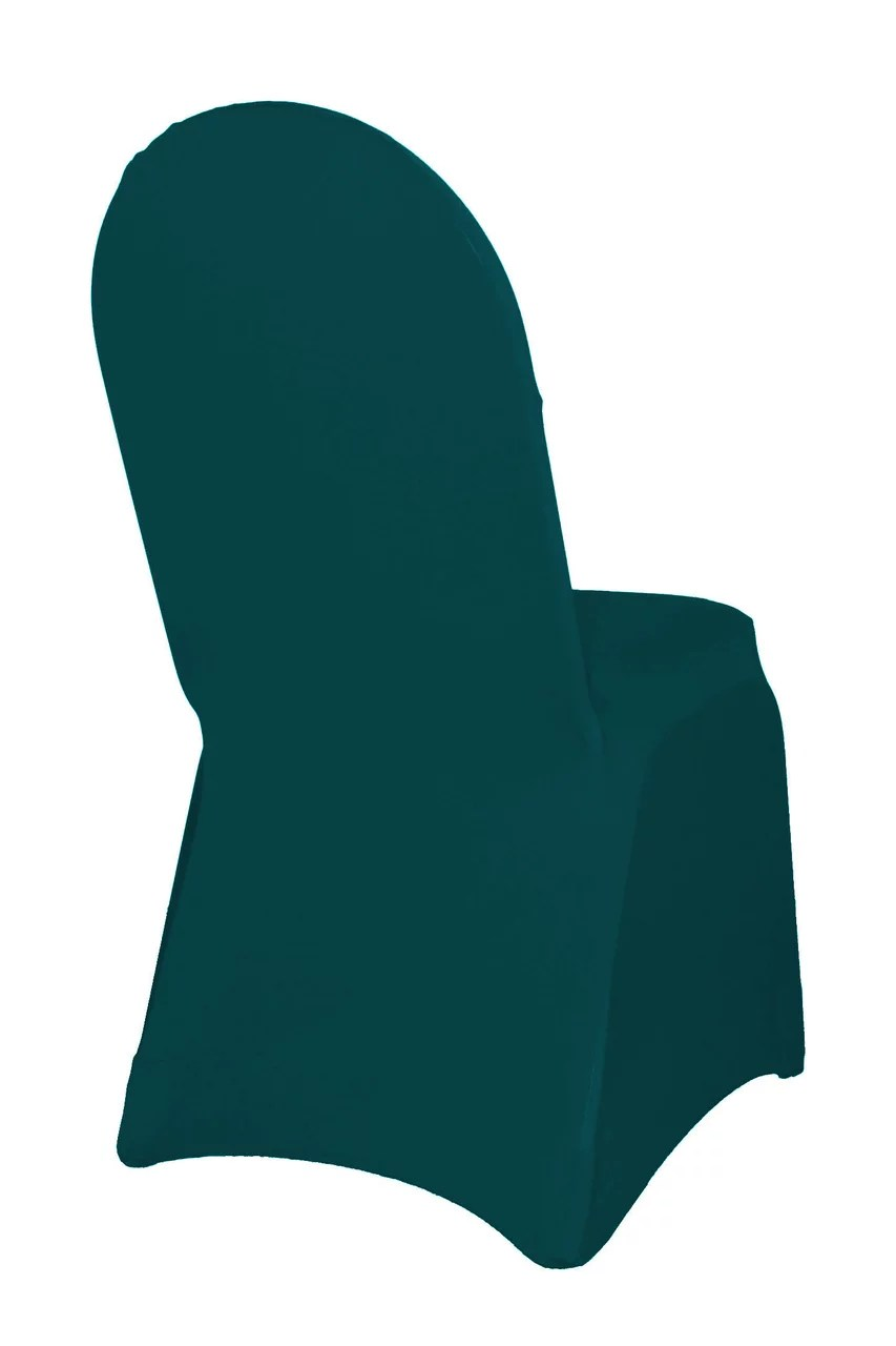 green banquet chair covers walgreens transport lightweight your stretch spandex cover hunter for wedding party birthday patio etc walmart com